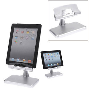 Desktop Charging Stand Holder Docking Station for New iPad iPad 3 iPad 2