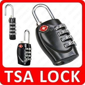 3-x-TSA-4-Dial-Luggage-Locks-Travel-Suitcase-Locks-Black
