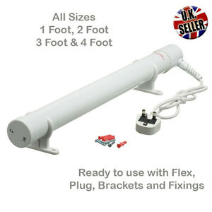 Electric tube heater for pool snooker table slate bed for 1 4 size snooker table