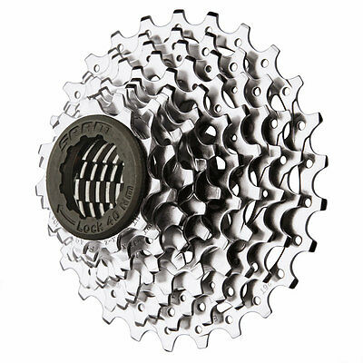 SRAM Apex PG-1030 Road Bike / MTB Cassette PG1030 10 Speed 11-32