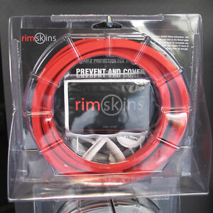 Rimskins-Genuine-Red-For-alloy-wheels-up-to-20inch-4-PACK