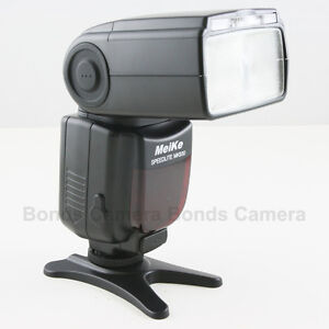Flash Speedlite Meike 930 MK930 for Canon EOS 60D 600D 450D 550D 1100D XS 5D 7D