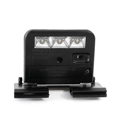 Alarm Sign Light Home Security System Burglar Solar DSC