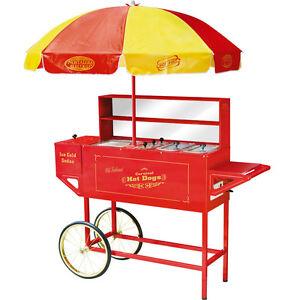 Hot Dog Stand Ebay