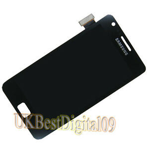 Original LCD Display +Touch Screen Digitizer For Samsung Galaxy S II i9100 Black