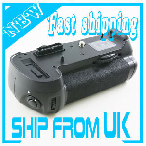 Meike-Vertical-Camera-Battery-Grip-for-Nikon-D800-D800E-MB-D12-MBD12