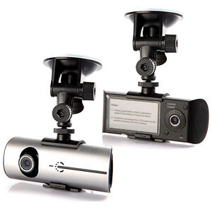2-7-Dual-Lens-Dashboard-Camera-Car-DVR-Recorder-GPS-logger-G-Sensor-functions