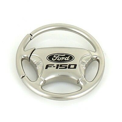 Ford F-150 F150 Steering Wheel Keychain