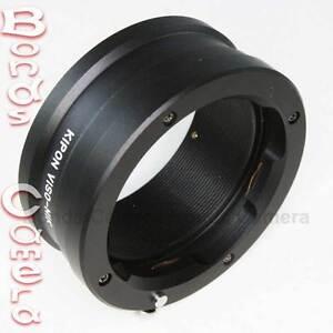 Kipon-Leica-Visoflex-M-mount-lens-to-Nikon-Adapter-D3X-D60-D90-D3100-D5100-D7000
