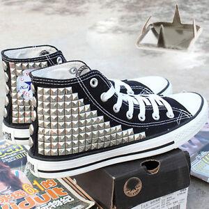 100pcs-10mm-Silver-Pyramid-Studs-Rivet-Spike-Nickel-Punk-Bag-Belt-Leathercraft