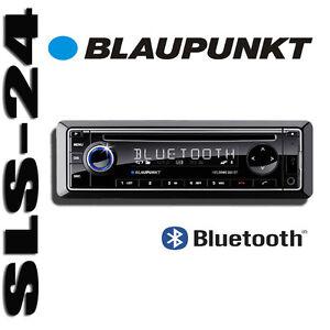 blaupunkt helsinki 220 bt bluetooth radio cd usb autoradio. Black Bedroom Furniture Sets. Home Design Ideas