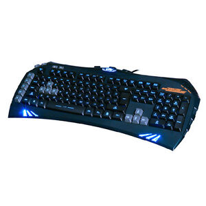 GK35-Blu-ray-Waterproof-LED-Backlight-USB-Wired-Game-Gaming-Keyboard-WOW-CS-CF