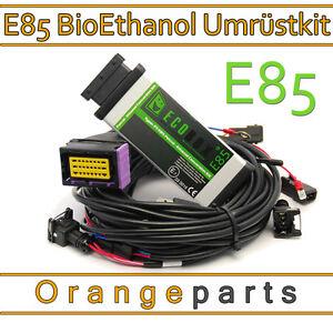 e85 bio ethanol ecobox e85 avec e num ro conversion transformation v hicule essence usb. Black Bedroom Furniture Sets. Home Design Ideas