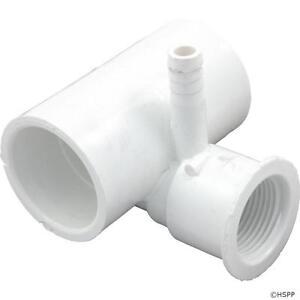 Waterway-Spa-Ozone-Cluster-Jet-Tee-Body-3-8-B-Air-X-1-S-Water-212-0200