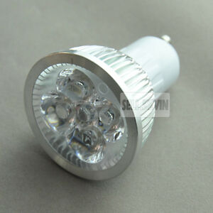 GU10-Warm-White-4X1W-4W-High-Power-LED-Lamp-Light-Bulb-85V-265V-Free-Shipping