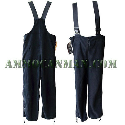 Us Military Issue Polartec® Classic 200 Fleece Overalls