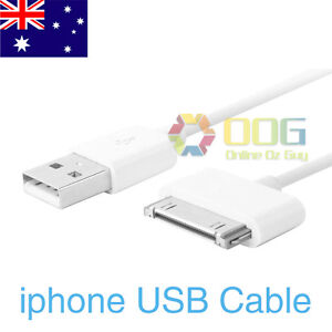 USB-SYNC-CABLE-FOR-APPLE-iPHONE-4S-4-3GS-iPad-2-3-5-6-iPod-Nano-Touch-iPAD