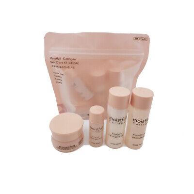 ETUDE HOUSE Moistfull Collagen Skin Care Kit[4 Kinds]
