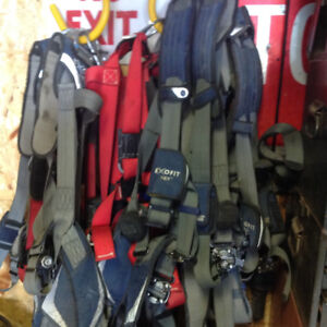 Exofit Safety Harness