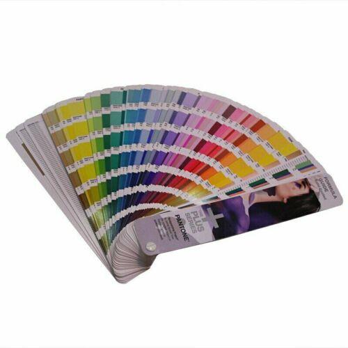 Pantone gp1601n plus series formula guide coated book