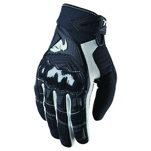 OFF ROAD RIDING THOR IMPACT GLOVES/GANTS MOTO HORS ROUTE