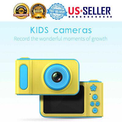 Kids Children Digital Camera 2.0