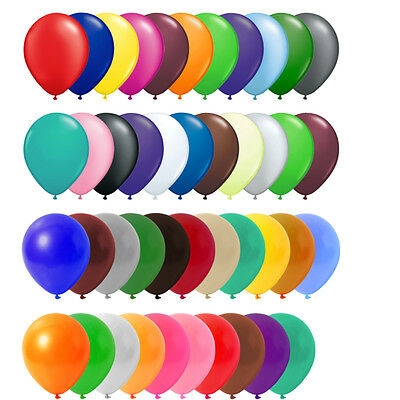 | Große Farbauswahl | 40 Farben | Versandfrei bestellen (Große Ballon)