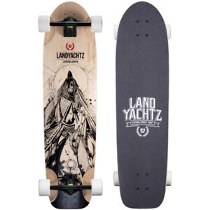 LANDYACHTZ LONGBOARDS AT THE BOARD STORE St. Catharines Ontario