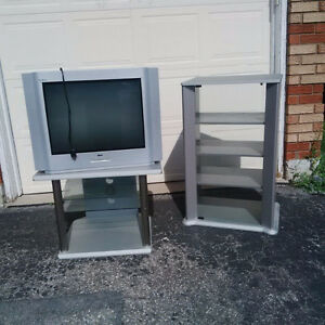 tv and tv stands