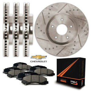 CHEVROLET models -= Brake Rotors =-  !! FREE PADS & SHIPPING !!