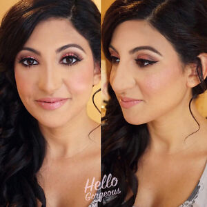 Professional Makeup Artist and Hairstylist Stratford Kitchener Area image 4