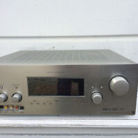 SONY 7 CH. AMP AND RECEIVER