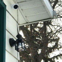 Security Camera System Sales/Installations