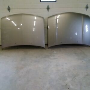 S10 Pickup / Sonoma / Chevy Blazer Hoods