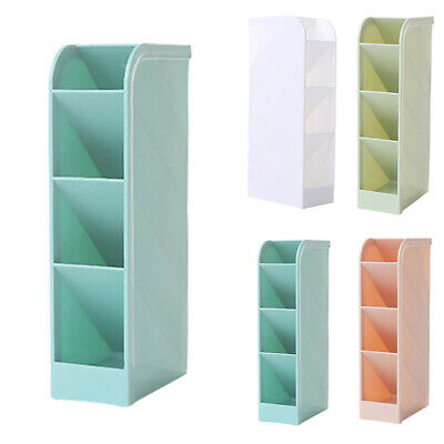 1pcs Tabletop Shelf Rack Office Desk Organizer Stationery Pen Holder Accessories