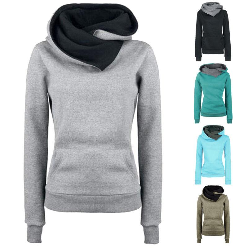 Sleeveless hoodie damen