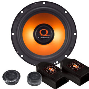 Cadence Acoustic S Q65K 300W 6.5-Inch components