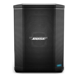 Bose S1 Pro System With Battery NEW 649.99$