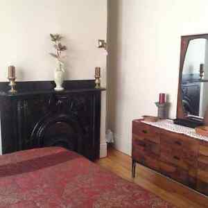 Executive Furnished close to uptown