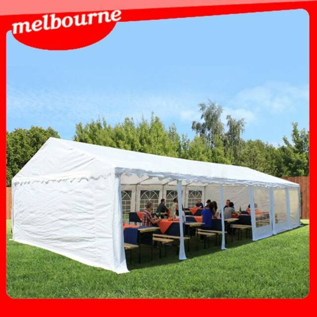 mercial Wedding 12x6m Gazebo Marquee for Partys & Functions