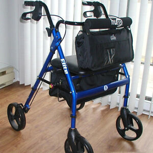 Déambulateur Hugo Elite Rollator