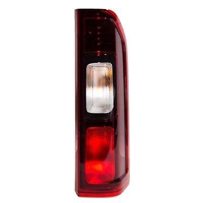 Vauxhall Vivaro 2014-2018 Rear Tail Light Drivers Side Right O/S