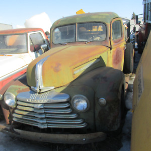1942 FORD TRUCK FOR SALE
