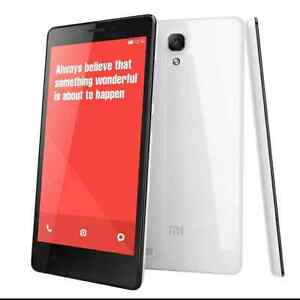 Redmi note 2 new condition 10/10