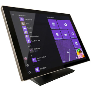 """23.6"""" Pro Series Capacitive LED Backlit Multi-Touch Monitor"""