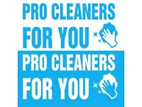 End of Tenancy /One Off Cleaning Service /Carpet Clean /Oven /After Builders /Domestic /Home /Office