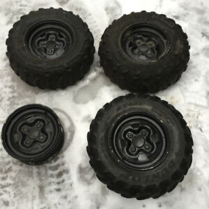 "12"" 4x110 Atv wheels"