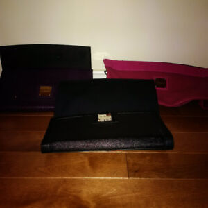 3 sacoches Miche / 3 Miche Purses