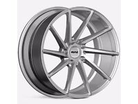 "*19"" wheels only cash & carry* A3 MK2, Seat Leon MK2, MK3, VW Golf MK5, MK6, MK7, Jetta Passat etc"