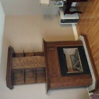 Beautiful Fire Place for sale!